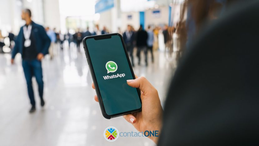 Whatsapp Business_ContactOne